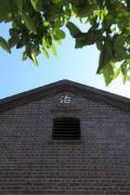 加太のレンガ倉庫